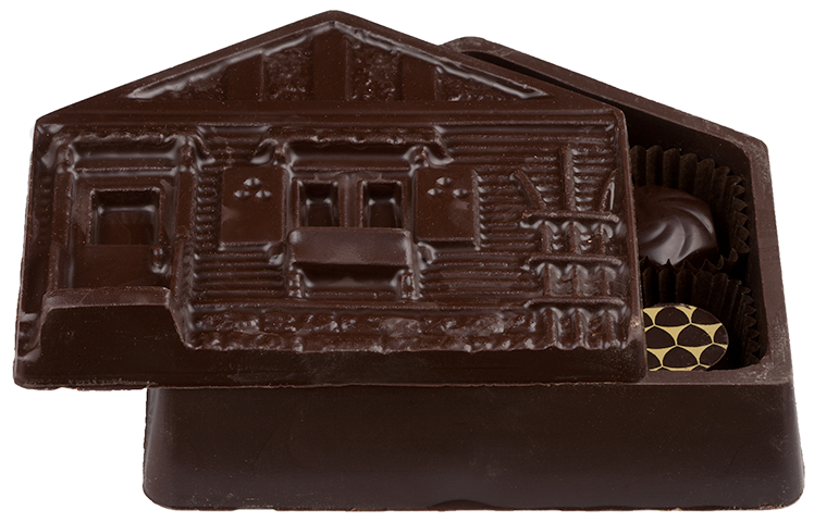Chocolate House Box